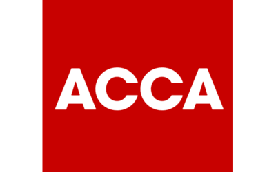 Featured in ACCA News: Robotic Process Automation (RPA) – Robots: the beginning or the end?